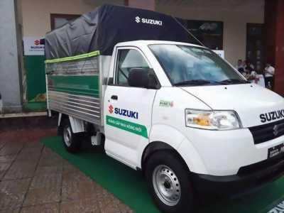 Xe tải 750kg (có máy lạnh) Super carry pro