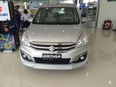 Xe 7 chỗ Suzuki Ertiga 2017 giảm 90.000.000VNĐ