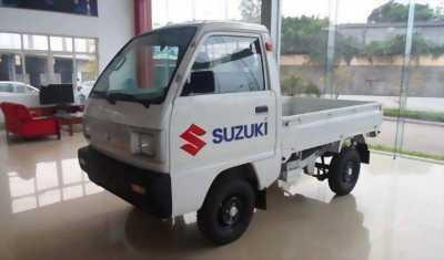 Xe tải nhẹ Suzuki Super Carry Truck