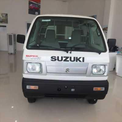 Xe tải nhẹ Suzuki Blind van 2017