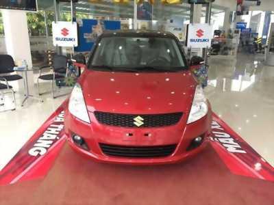 Xe 5 chỗ Suzuki Swift khuyến mãi 90.000.000VNĐ
