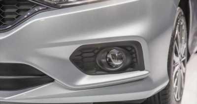 Honda City CVT V 2017 mới 100% tại Gia Nghĩa - Đắk Nông