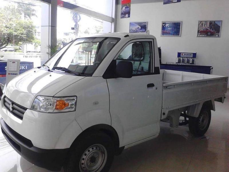Xe tải nhẹ 705kg Suzuki Super carry pro