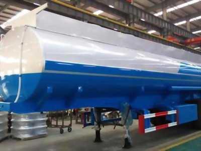 Có sẵn 03 SMRM Bồn chở xăng 39 khối, hãng Doosung đời mới