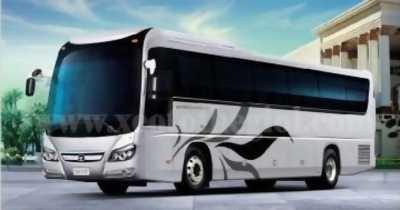 Bán ngay- Giá rẻ. Xe khách Daewoo FX 120, 47 chỗ