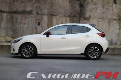 Mazda 2 2016 Tự động chạy lướt