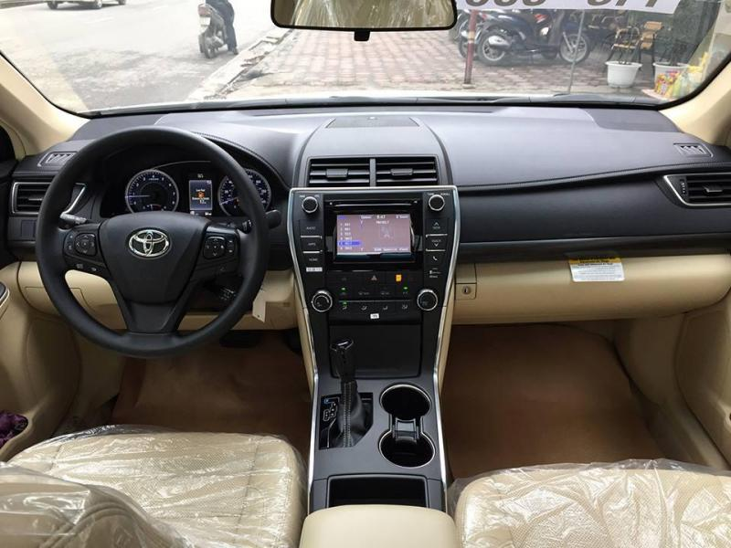 CAMRY LE 2009-2.5