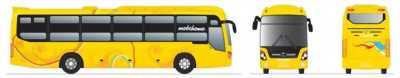 Xe Thaco Mobihome HB120SSL, 410ps phiên bản mới
