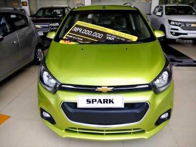 Cần bán Chevrolet Spark LT đời 2018, FULL OPTIONS tại Kiên Giang
