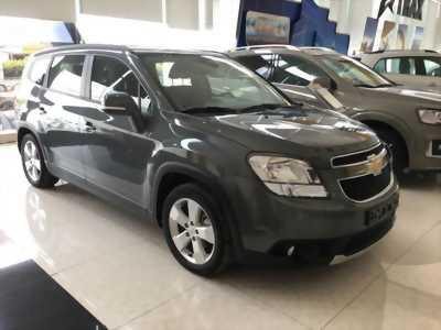 Chevrolet Orlando Số sàn 1.8L. Ưu đãi 15 triệu tại Kiên Giang