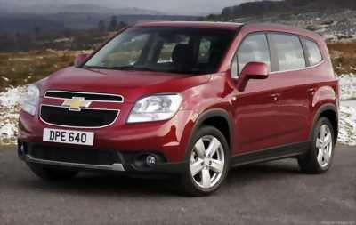 Chevrolet Aveo 1.4L số sàn, vay lên đến 90% tại Kiên Giang