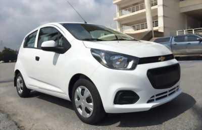 Xe Spark Van Duo số sàn 2 chỗ tặng 30 triệu tại Kiên Giang