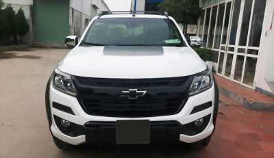 Xe Bán tải Chevrolet Colorado, trả trước 80 triệu tại Kiên Giang
