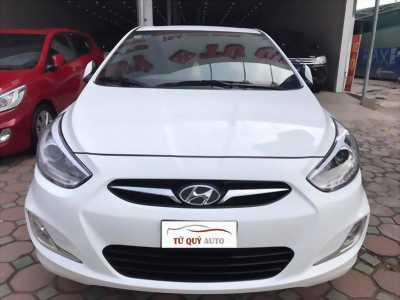 Xe Hyundai Accent 1.4AT 2014