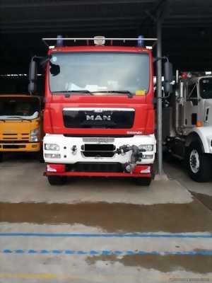 Chuyên cung cấp Xe chữa cháy bồn 5000 lít nước.