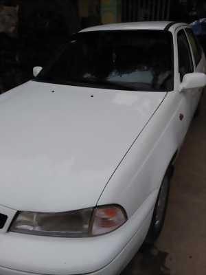 Cần bán lại cho các ae con xe DAEWOO Cielo đời 1995 trắng nhé, đảm bảo tốt cả trong lẫn ngoài, giấy tờ đầy đủ, chuyển nhượng nhanh, giá cả bao rẻ luôn