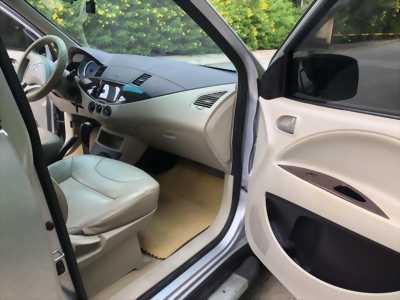Cần bán Mitsubishi Zinger 2010 số tự động