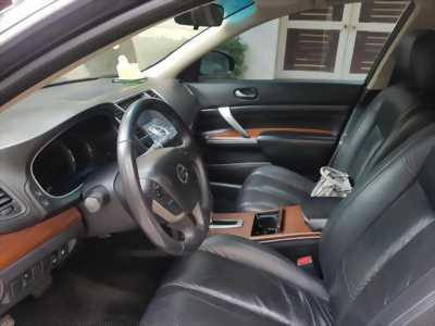 Bán Nissan Teana 2009