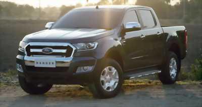 Có nhu cầu cần bán con car Ford Ranger 2016 Black áo sơn mới teng, xe bao chạy thử, giá cả thương lượng.