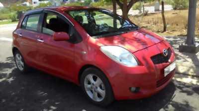 Cần bán lại con car Toyotar Yaris 2008 full phụ kiện giá tốt, fix bể giá thị trường cho khách hàng nếu lấy nhanh gọn.