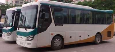 Cần thanh lý xe Thaco Town TB95S, 39 chỗ, Ghế 2-2