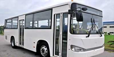 Dòng xe bus cao cấp Daewoo BS090, 60 chỗ, 225PS