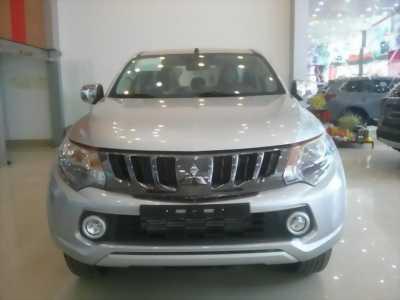 Cần bán Mitsubishi Triton đời 2016, nhập khẩu chính hãng, giá tốt