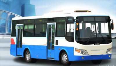 Cần bán 03 Xe bus Samco City I.47/I.50 chất lượng cao