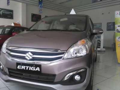 Suzuki Ertiga - 7 chỗ.giá rẻ, hỗ trợ trả góp lãi thấp