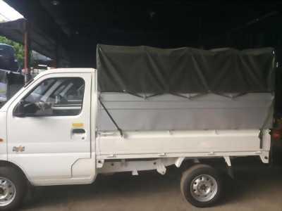 Thông tin Xe tải Dongben 870kg