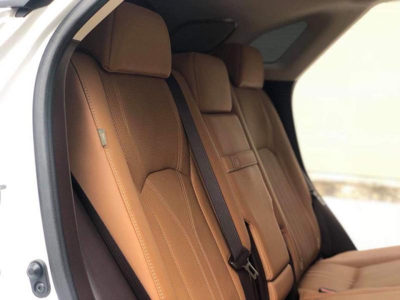 Bán Lexus Rx350 full 2016 màu Trắng nhập Nhật xe rất mới.