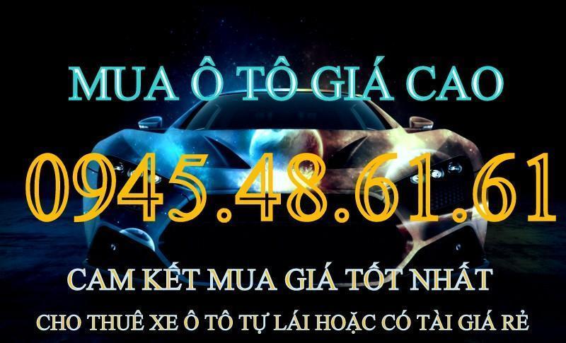 Công  ty chúng tôi cần mua tất cả các dòng xe ô tô 4-7-16 chỗ.