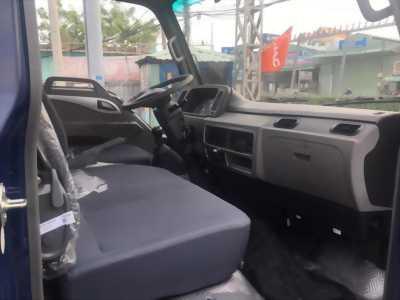 Xe Faw 8 tấn thùng siêu dài chở hàng siêu khỏe, giá cả siêu rẻ