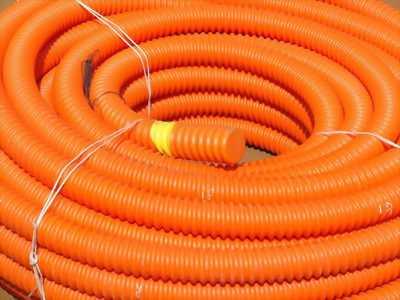 Ống nhựa xoắn HDPE Thăng Long