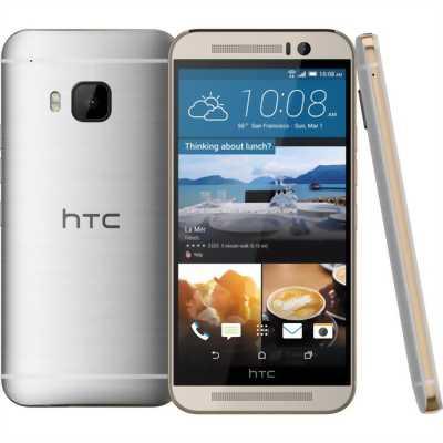 HTC One M9 Xám Ram 3Gb, Bộ nhớ 32Gb