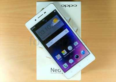 Điện thoại Oppo neo7