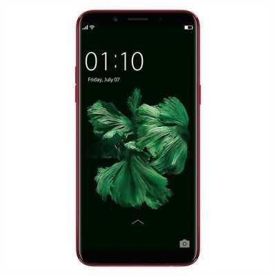 Điện thoại Oppo F7 64Gb đen mới 100% ở Huế