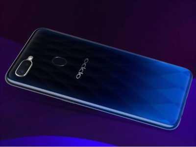 Oppo F9 mới mua được 1 ngày mới 100%