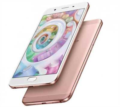 Điện thoại oppo f1s rose ram 3gb