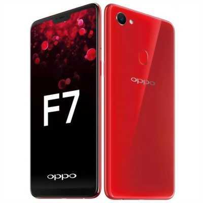 Oppo F7 rom 6ram 64gb máy mới toanh chưa sài