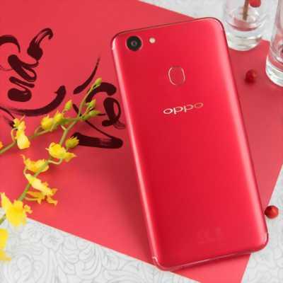 Oppo F5 32GB đỏ