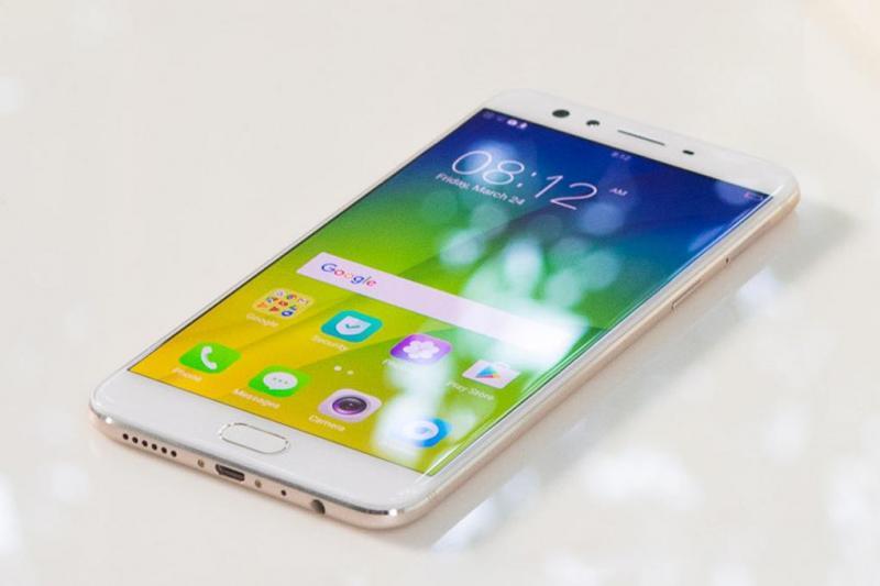 RA ĐI OPPO F3 plus giao lưu điện thoại khác