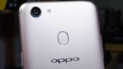 Oppo f5 mới 99% còn BH chính hãng 8 tháng Gia Lâm Hà Nội