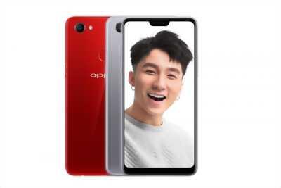 Oppo F7 full hộp Đỏ 128 GB ram 6gb ở Đà Nẵng