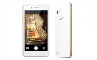 Điện thoại oppo neo7 trắng