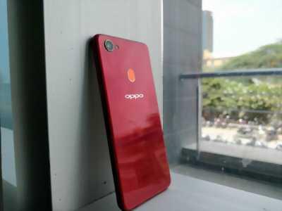 Oppo F5 Đỏ giá rẻ