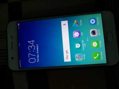 Cần bán điện thoại Oppo f3 lite