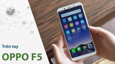 Oppo Kiểu máy Cph1723 99% fullbox ram 4G tại Huế