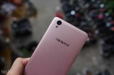 Bán xác điện thoại Oppo A37 hồng tại Huế