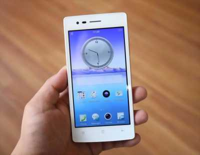 Oppo Neo 5 Trắng 16 GB
